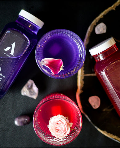 Lavender - JRINK, Washington DC, Virginia and Maryland Cold-Pressed Juice Bar, Catering & 3-Day Cleanse Delivery.