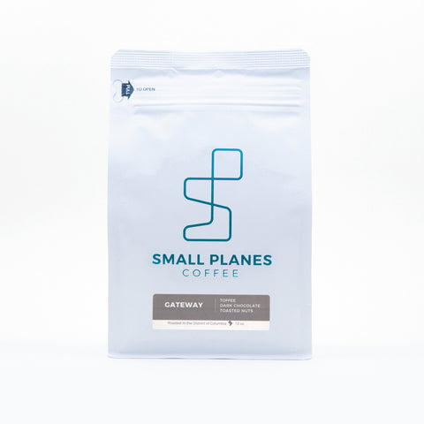 Small Planes Coffee- Gateway