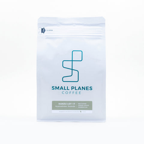 Small Planes Coffee- Kanzu - JRINK, Washington DC, Virginia and Maryland Cold-Pressed Juice Bar, Catering & 3-Day Cleanse Delivery.