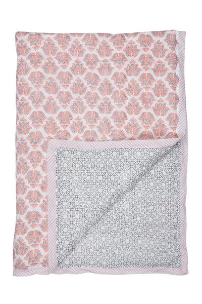 Anya Quilt - BABY/TODDLER