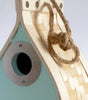 Petit Pod eco-friendly bird house