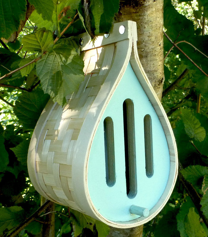 Petit Pod eco-friendly butterfly & moth house