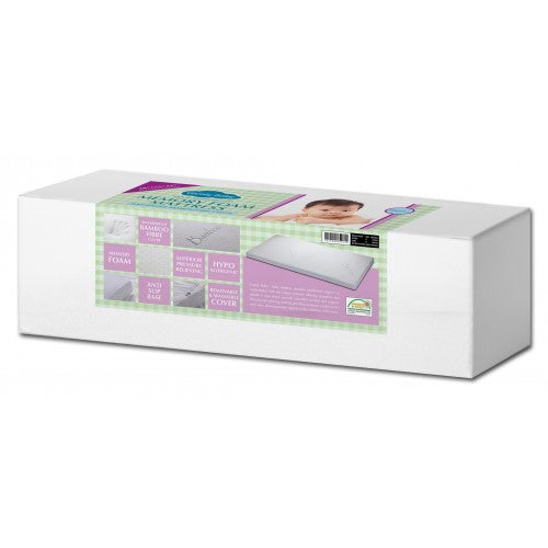 Memory Foam Mattress - I Babyland  - 3