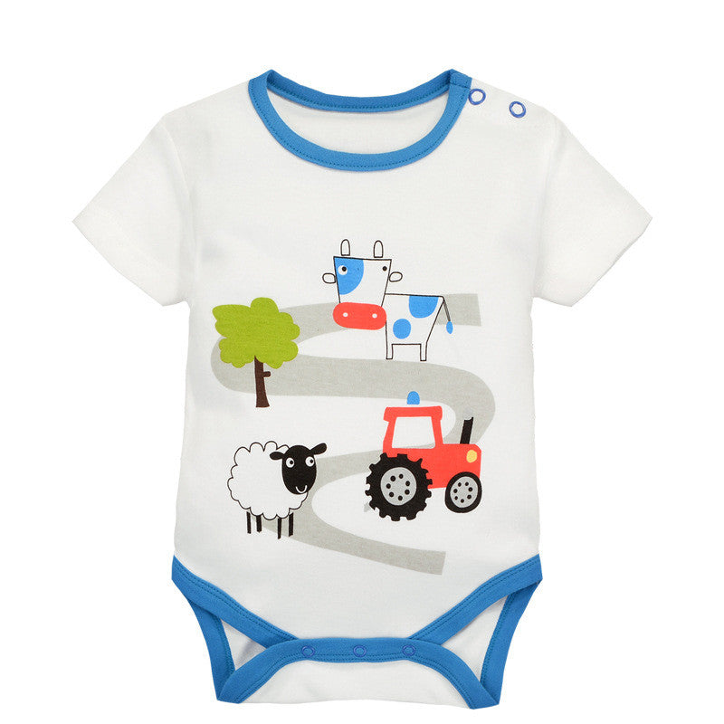 Farmland Bodysuit
