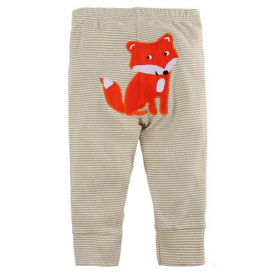 Fox PP Pants