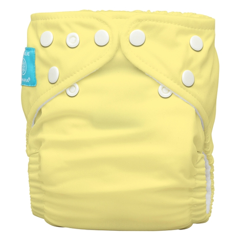 The William - one size diaper