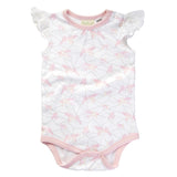 Glaxy Bear Lace Bodysuit