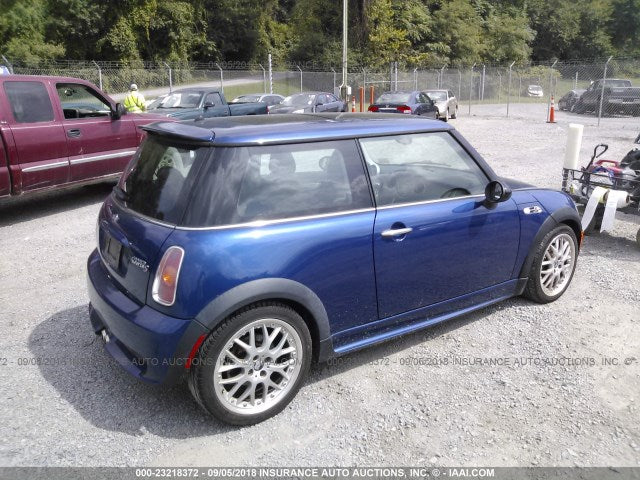 Just Arrived: 2003 Mini Cooper S | 37K Miles
