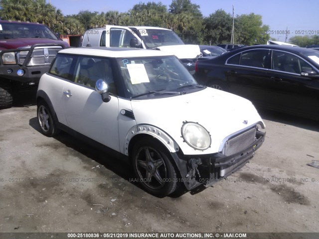 Just Arrived: 2010 Mini Cooper Base Hatchback