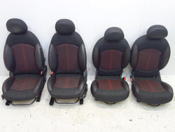Sets of Seats