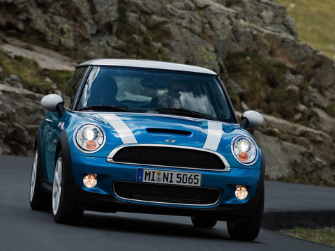 R56 LCI/Facelift Changes Guide – ALLMAG Auto Parts