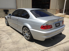 New Inventory! E46 ///M3 Parts Available! – ALLMAG Auto Parts