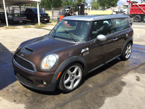 New Inventory Mini Cooper Clubman S R55 Parts Available Allmag