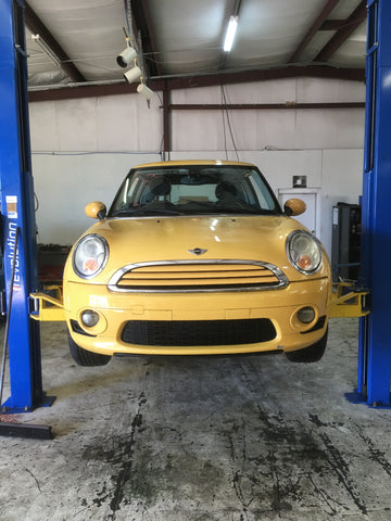 just arrived 2009 mini cooper base allmag auto parts rh allmagautoparts com 2009 mini cooper manual trans fluid 2009 mini cooper manual transmission problems