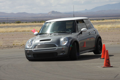 Autocross And Your Mini Cooper Allmag Auto Parts