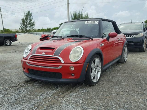 Just Arrived 2006 Mini Cooper S Convertible Allmag Auto Parts