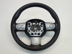 Mini Cooper Sport Steering Wheel Black Leather Multifunction 32306794624 07-16 R5x R6x 194