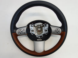 Mini Cooper Sport Multifunction Steering Wheel SIDEWALK 02-08 R50 R52 R53 180