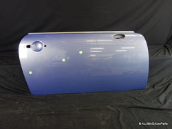 Mini Cooper Right Front Door Shell Cool Blue 41517202912 02-08 R50 R52 R53 148