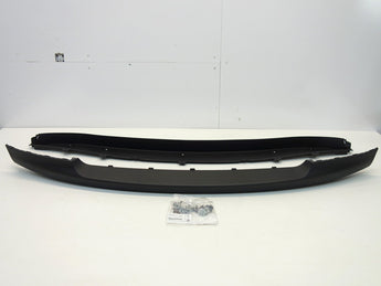 Mini Cooper S Front Bumper Spoiler and Lower Trim with Hardware 05-08 R53 R52 NEW OEM
