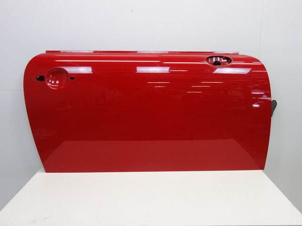 Mini Cooper Right Door Shell Chili Red 41002755936 07-15 R55 R56 R57 R58 R59 182