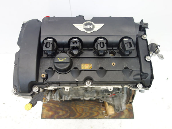 Mini Cooper Engine JCW N14 Turbocharged 11002158713 R5x 184