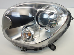 Mini Cooper Left Bi-Xenon Headlight 63129807487 2011-2016 R60 R61