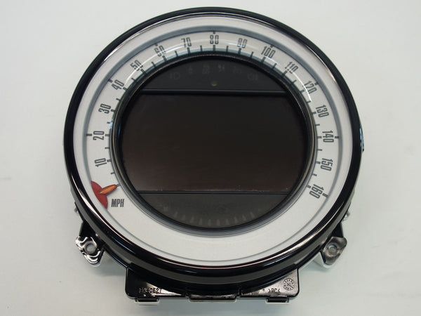 Mini Cooper Navigation Screen Display 65502171494 11-15 R5x R60