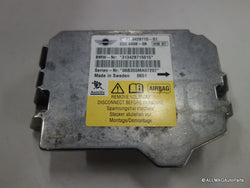 65773428715 2007 Mini Cooper Air Bag Control Unit Module ECU R56
