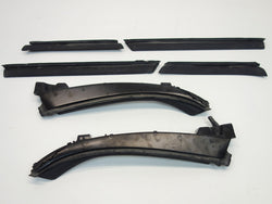 Mini Cooper Convertible Roof Frame Gasket Set 2005-2008 R52