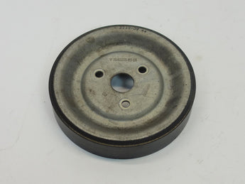 Mini Cooper Water Pump Pulley Drive Wheel 11517619020 R55 R56 R57