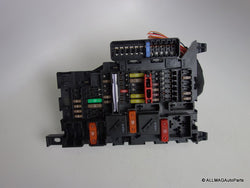 61149270354 14-19 Mini Cooper Power Distribution Interior Fuse Box Panel F5x F6x 128