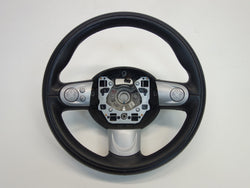 Mini Cooper Sport Steering Wheel Black Leather Multifunction 32306794624 07-16 R5x R6x 193