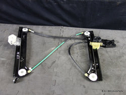 51337296444 14-19 Mini Cooper Right Front Window Regulator F56 F57