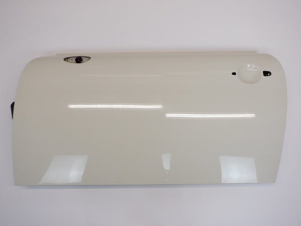 Mini Cooper Left Front Door Shell White 41002755935 07-15 R55 R56 R57 R58 R59 216