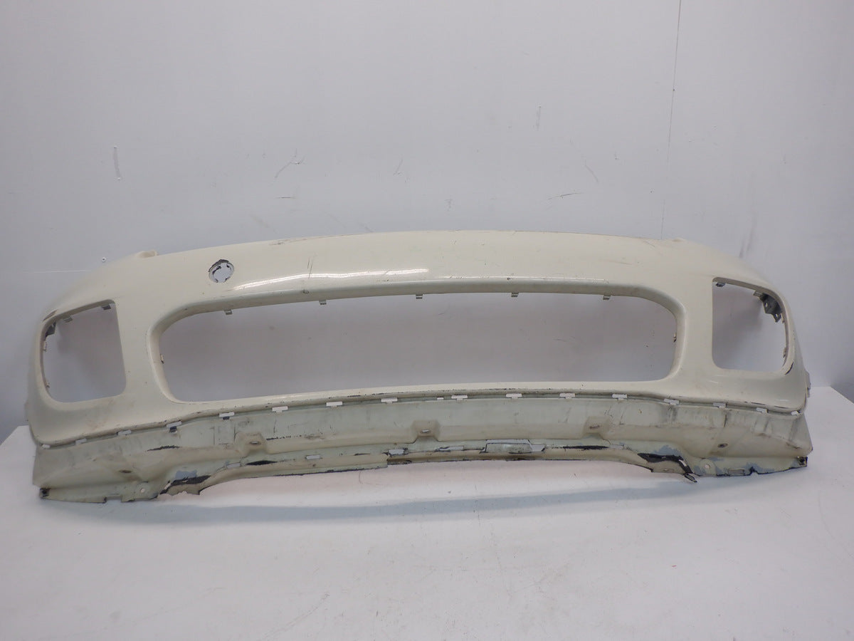 Mini Cooper Wheels OEM 2-Piece Web Spoke R98 Silver 36116767750 2002-2015