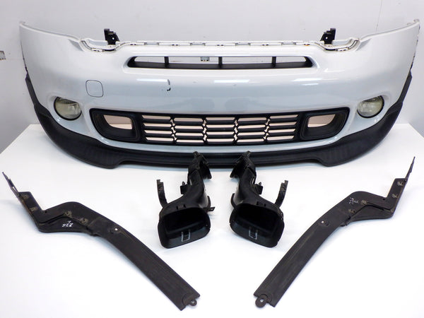 Mini Cooper S JCW ALL4 Front Bumper 51119806064 2011-2016 R60 R61 226