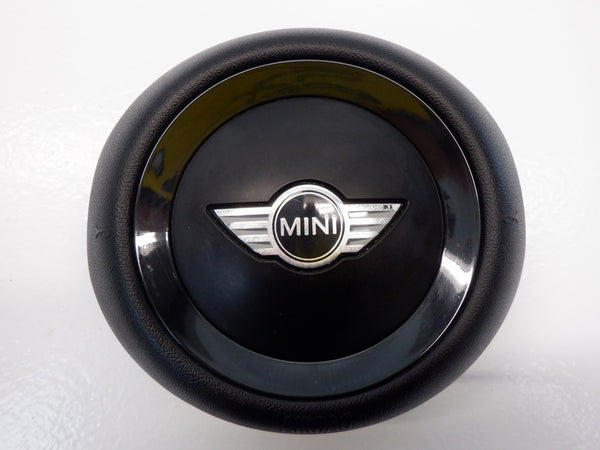 Mini Cooper Driver Steering Wheel SRS Air Bag 32309804889 2011-2016 R60 R61 226