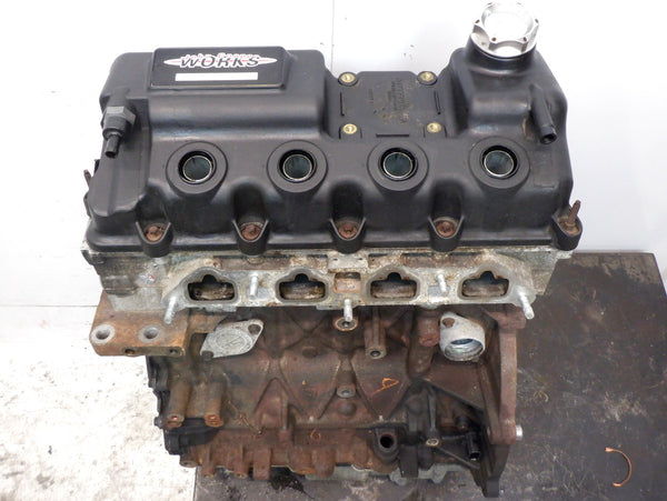 Mini Cooper JCW Engine Supercharged 62k 1.6L 2002-2008 R52 R53
