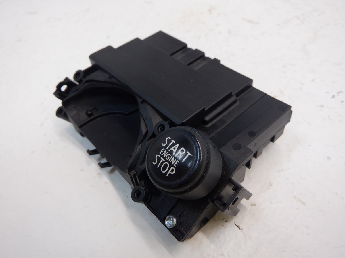 Mini Cooper S CAS3 Module DME and Key Set Manual Transmission 12-16 R5x 216