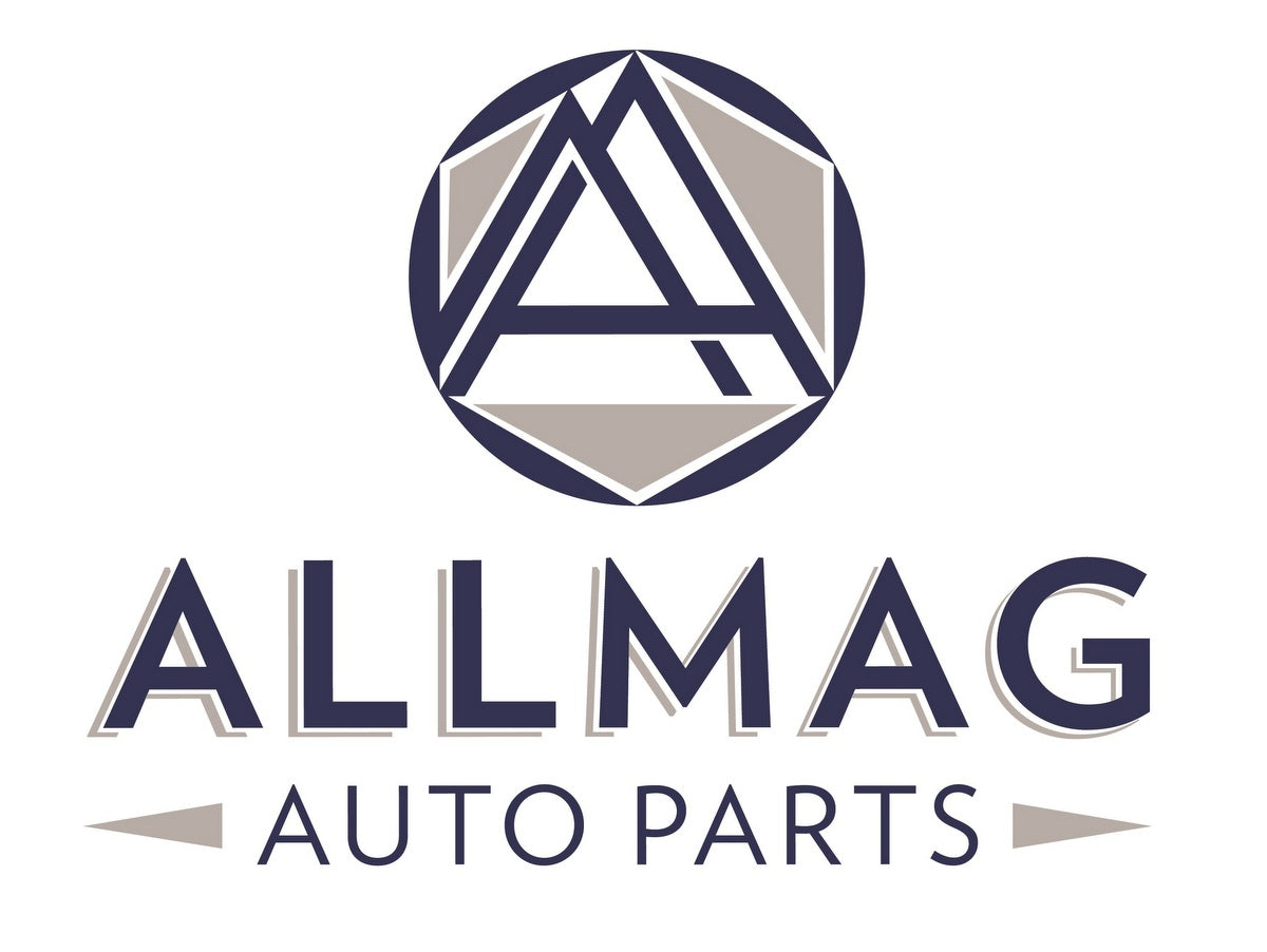 ALLMAG Auto Parts Gift Card