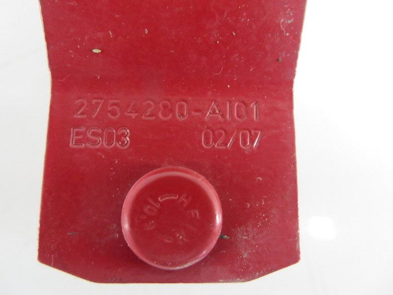 2007-2013 Mini Cooper Red Right Rear Hatch Hinge 41622754282 R56