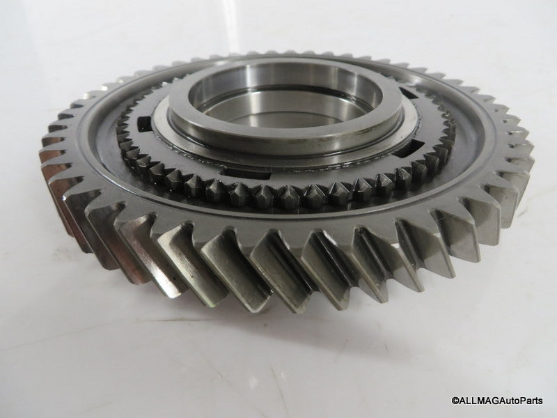 2005-2008 Mini Cooper S Getrag 285/MT285 Focus SVT 1st Gear Set 11.425 Ratio