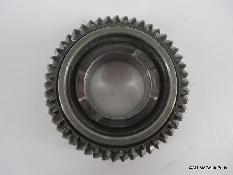 2005-2008 Mini Cooper S Getrag 285/MT285 Focus SVT 6th Gear Set 2.986 Ratio