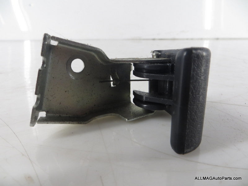 51231506882 02-08 Mini Cooper Interior Hood Release Latch Lever R50 R52 R53