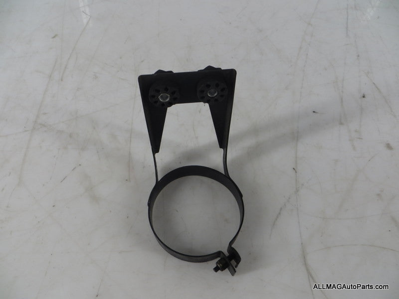 32416781596 02-08 Mini Cooper Power Steering Fluid Reservoir Bracket R50 R52 R53
