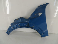 41352754725 07-15 Mini Cooper Left Front Fender Kite Blue R55 R56 R57 R58 R59 85