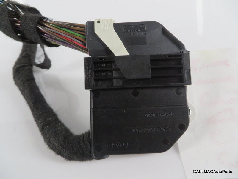 IMG_0875_0bfcd0c2 6386 4911 a3f0 46085ea1d231?v=1497633185 2002 2006 mini cooper left body wire harness connector 42 pin r50 mini cooper wiring harness connectors at bakdesigns.co