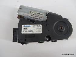 2002-2006 Mini Cooper OEM Sunroof Motor Sliding Roof Module 67616928756 R50 R53