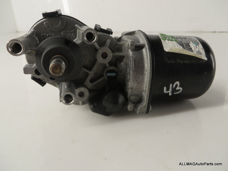 Mini Cooper Front Windshield Wiper Motor 61617138789 07-15 R55 R56 R57 R58 R59